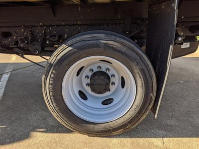 2019 F-550 Regular Cab DRW 4x2, Smyrna Truck Stake Bed #KDA27338 - photo 9