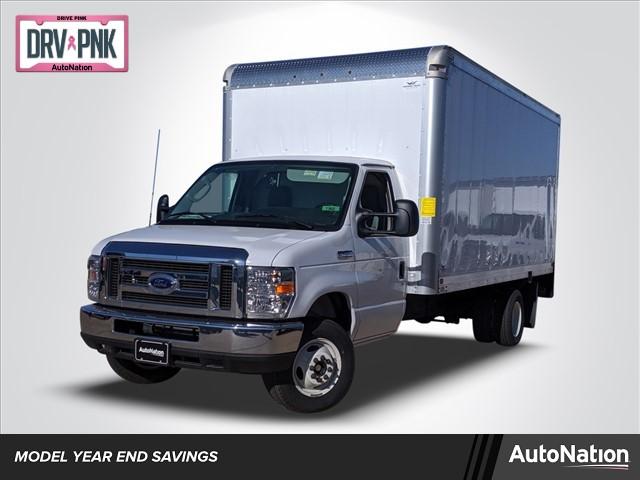 2019 Ford E-450 4x2, Smyrna Truck Dry Freight #KDC39327 - photo 1