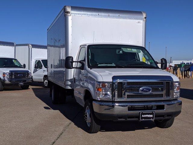 2019 Ford E-450 4x2, Smyrna Truck Cutaway Van Dry Freight #KDC39327 - photo 7