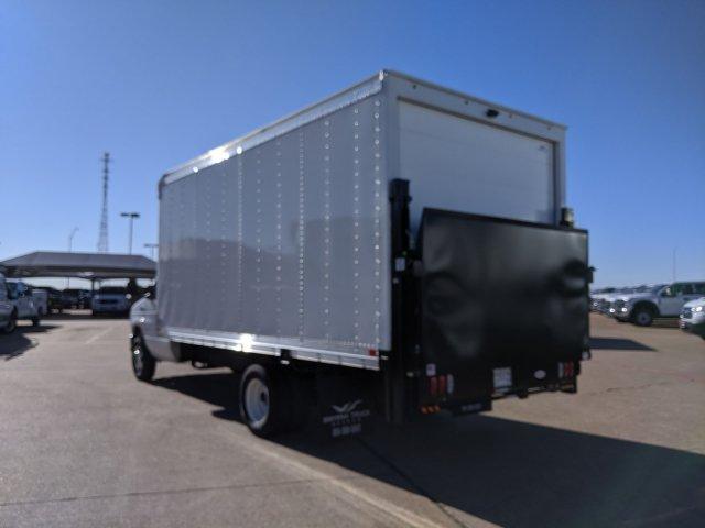 2019 Ford E-450 4x2, Smyrna Truck Cutaway Van Dry Freight #KDC39327 - photo 9
