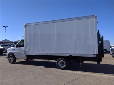 2019 Ford E-450 4x2, Smyrna Truck Cutaway Van Dry Freight #KDC39327 - photo 2