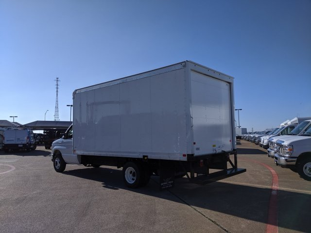 2019 Ford E-350 4x2, Smyrna Truck Dry Freight #KDC63060 - photo 1
