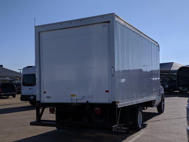 2019 E-350 4x2, Smyrna Truck Cutaway Van Dry Freight #KDC63060 - photo 3
