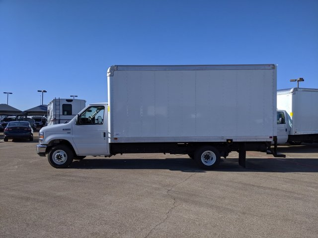 2019 E-350 4x2, Smyrna Truck Cutaway Van Dry Freight #KDC63060 - photo 6