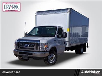 2019 E-350 4x2, Smyrna Truck Cutaway Van Dry Freight #KDC63060 - photo 1