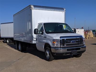 2019 E-350 4x2, Smyrna Truck Cutaway Van Dry Freight #KDC63060 - photo 8