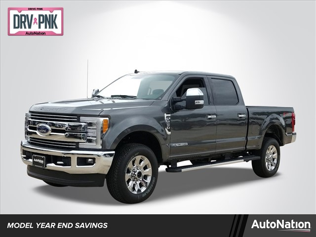 2019 F-250 Crew Cab 4x4,  Pickup #KEC05288 - photo 1