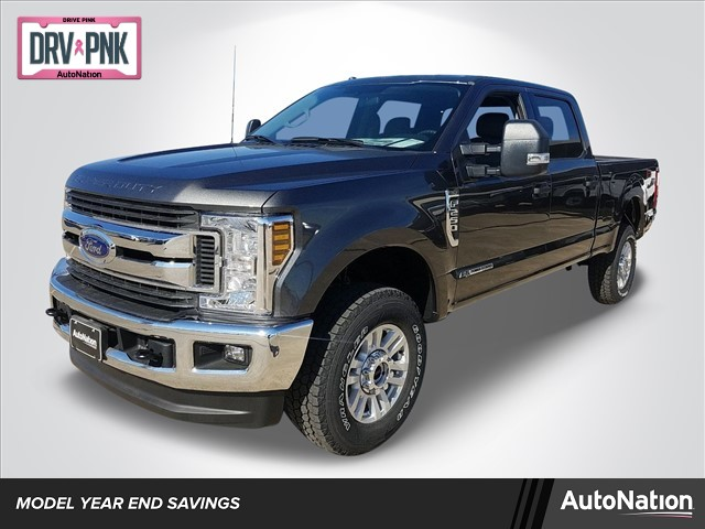 2019 F-250 Crew Cab 4x4,  Pickup #KEC21229 - photo 1