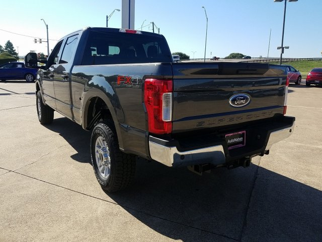 2019 F-250 Crew Cab 4x4,  Pickup #KEC21229 - photo 2
