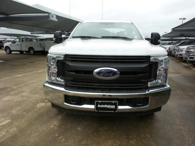 2019 F-250 Regular Cab 4x2,  Reading Classic II Steel Service Body #KEC58758 - photo 8