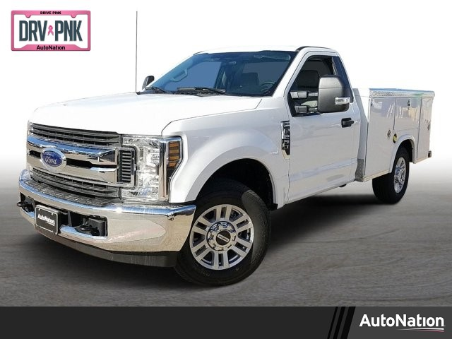 2019 F-250 Regular Cab 4x2,  Royal Service Body #KEC71179 - photo 1