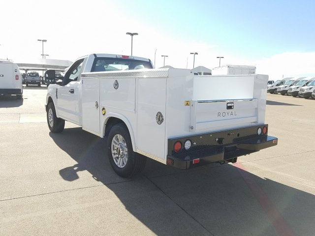 2019 F-250 Regular Cab 4x2,  Royal Service Body #KEC71179 - photo 2