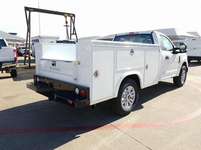 2019 F-250 Regular Cab 4x2,  Royal Service Body #KEC71179 - photo 5