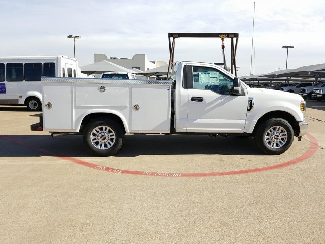 2019 F-250 Regular Cab 4x2,  Royal Service Body #KEC71179 - photo 6