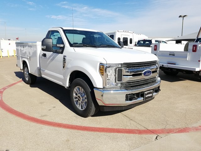 2019 F-250 Regular Cab 4x2,  Royal Service Body #KEC71179 - photo 7