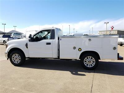2019 F-250 Regular Cab 4x2,  Royal Service Body #KEC71179 - photo 3
