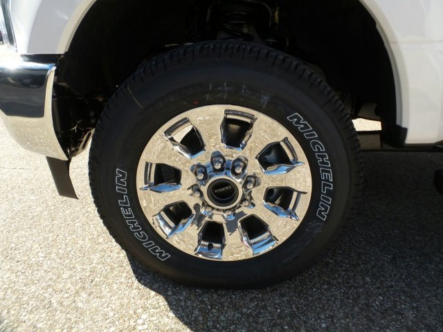 2019 F-250 Crew Cab 4x4,  Pickup #KEC76519 - photo 15