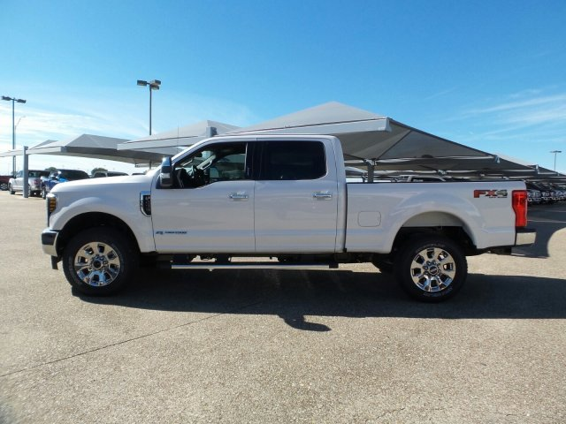 2019 F-250 Crew Cab 4x4,  Pickup #KEC76519 - photo 3