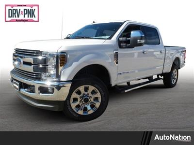 2019 F-250 Crew Cab 4x4,  Pickup #KEC76519 - photo 1