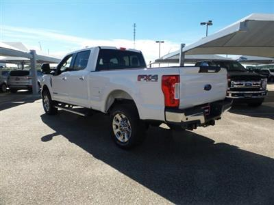 2019 F-250 Crew Cab 4x4,  Pickup #KEC76519 - photo 2