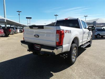 2019 F-250 Crew Cab 4x4,  Pickup #KEC76519 - photo 5