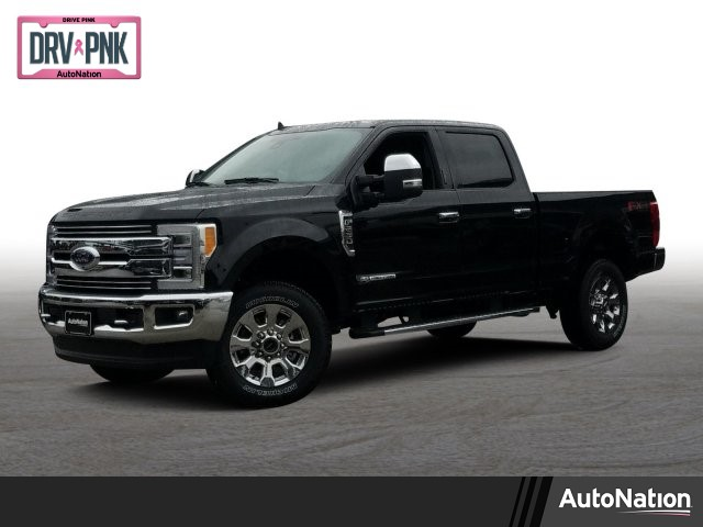2019 F-250 Crew Cab 4x4,  Pickup #KEC87329 - photo 1