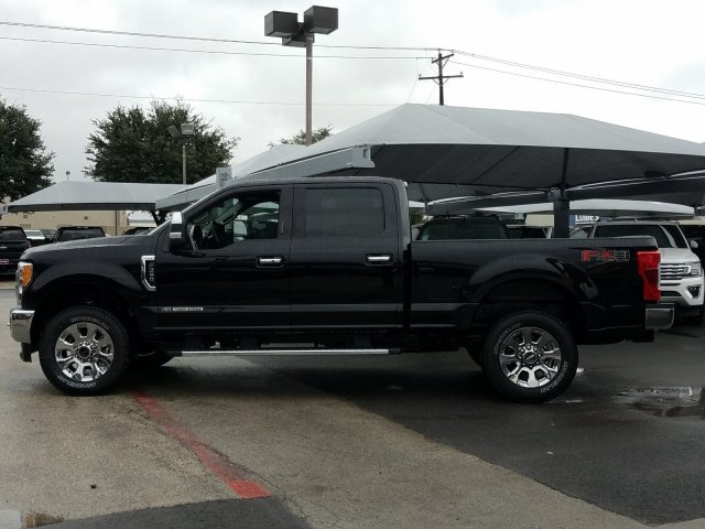 2019 F-250 Crew Cab 4x4,  Pickup #KEC87329 - photo 3