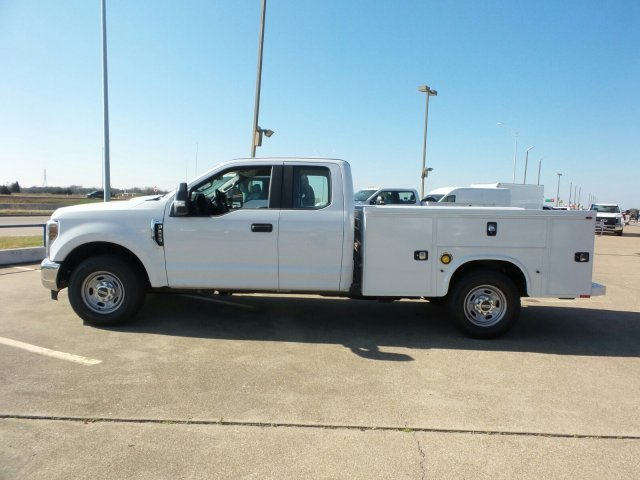 2019 F-250 Super Cab 4x2,  Knapheide Standard Service Body #KEC91534 - photo 3