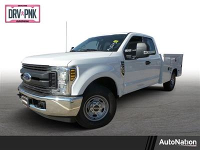 2019 F-250 Super Cab 4x2,  Knapheide Standard Service Body #KEC91534 - photo 1