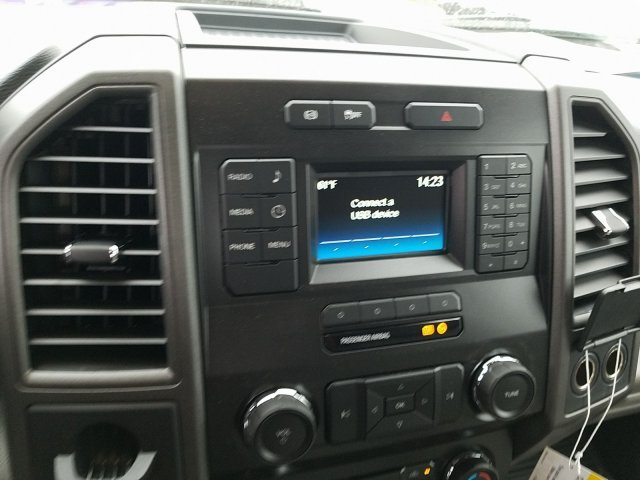 2019 F-350 Regular Cab DRW 4x2,  CM Truck Beds RD Model Platform Body #KED03404 - photo 11