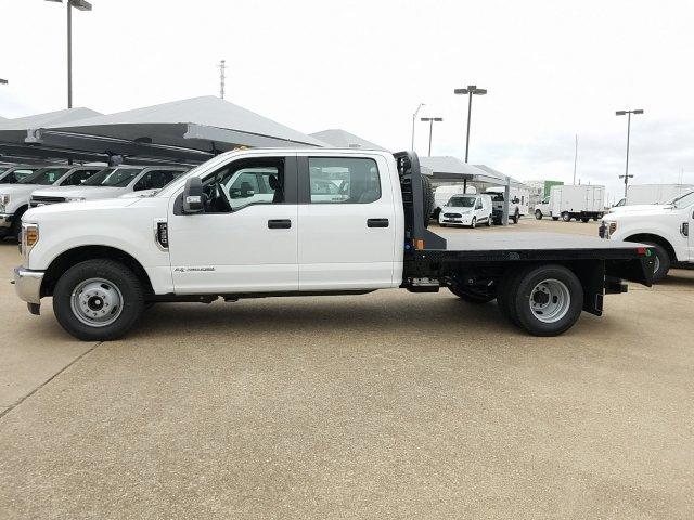 2019 F-350 Regular Cab DRW 4x2,  CM Truck Beds RD Model Platform Body #KED03404 - photo 3