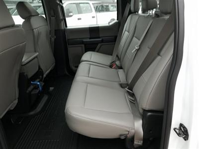 2019 F-350 Regular Cab DRW 4x2,  CM Truck Beds RD Model Platform Body #KED03404 - photo 10