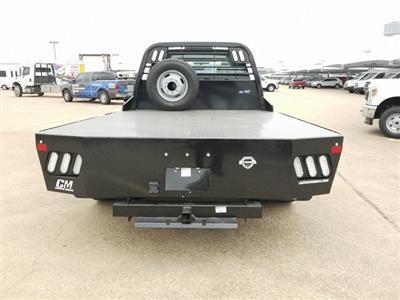 2019 F-350 Regular Cab DRW 4x2,  CM Truck Beds RD Model Platform Body #KED03404 - photo 4