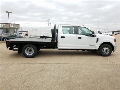 2019 F-350 Regular Cab DRW 4x2,  CM Truck Beds RD Model Platform Body #KED03404 - photo 6