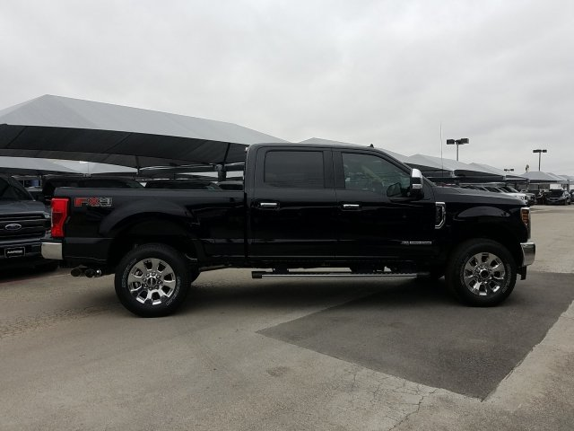 2019 F-250 Crew Cab 4x4,  Pickup #KED09269 - photo 6