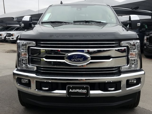 2019 F-250 Crew Cab 4x4,  Pickup #KED09269 - photo 8