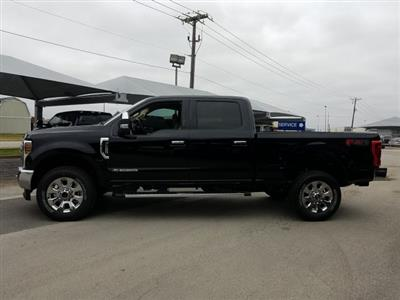 2019 F-250 Crew Cab 4x4,  Pickup #KED09269 - photo 3