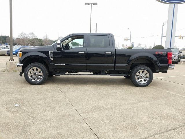 2019 F-250 Crew Cab 4x4,  Pickup #KED63104 - photo 3