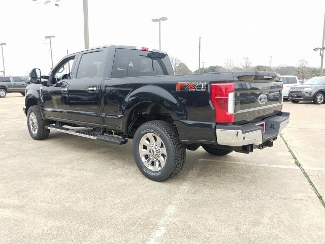 2019 F-250 Crew Cab 4x4,  Pickup #KED63104 - photo 2