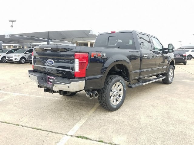 2019 F-250 Crew Cab 4x4,  Pickup #KED63104 - photo 5