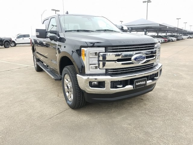 2019 F-250 Crew Cab 4x4,  Pickup #KED63104 - photo 7