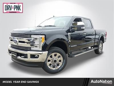 2019 F-250 Crew Cab 4x4,  Pickup #KED63104 - photo 1