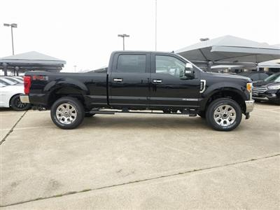 2019 F-250 Crew Cab 4x4,  Pickup #KED63104 - photo 6
