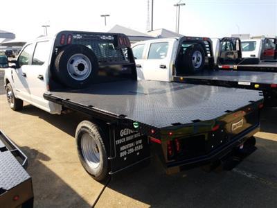 2019 F-350 Crew Cab DRW 4x2,  Knapheide PGNB Gooseneck Platform Body #KED72545 - photo 16