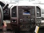 2019 F-350 Crew Cab DRW 4x2,  Knapheide PGNB Gooseneck Platform Body #KED72545 - photo 11