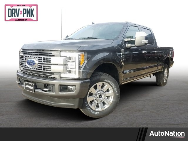 2019 F-250 Crew Cab 4x4,  Pickup #KEE01198 - photo 1