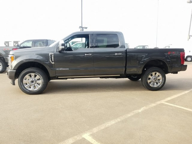 2019 F-250 Crew Cab 4x4,  Pickup #KEE01198 - photo 3