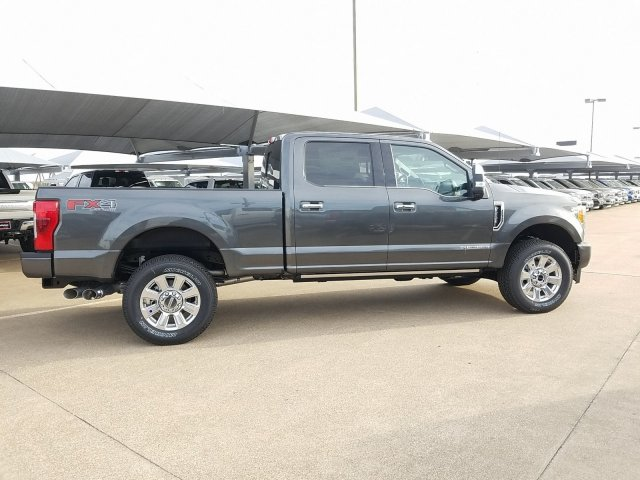 2019 F-250 Crew Cab 4x4,  Pickup #KEE01198 - photo 6