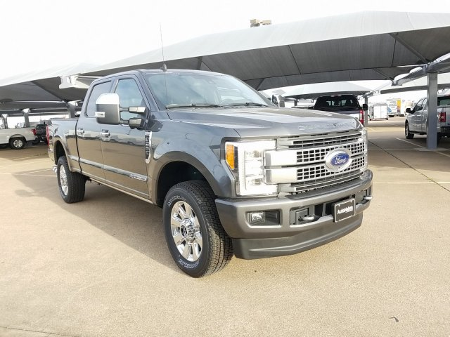 2019 F-250 Crew Cab 4x4,  Pickup #KEE01198 - photo 7