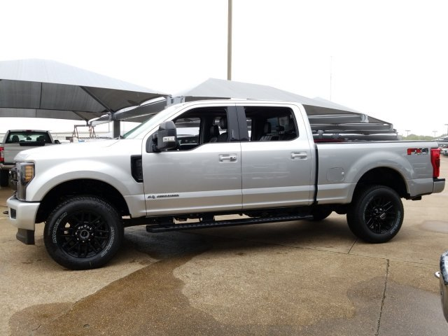 2019 F-250 Crew Cab 4x4,  Pickup #KEE40003 - photo 4
